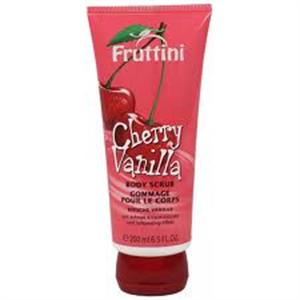 Fruttini Cherry Vanilla Testradír