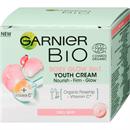 Garnier BIO Rosy Glow anti-aging arckrém C-vitaminnal