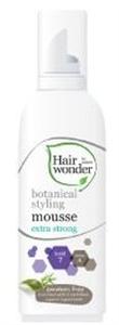 Hairwonder Botanical Styling Mousse