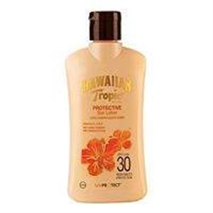 Hawaiian Tropic Protective Sun Lotion  - Naptej SPF 30