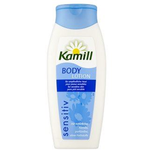 Kamill Sensitive Testápoló Érzékeny Bőrre