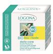 Logona Daily Care Sensitive Aloe-vanilia Bőrápoló Krém