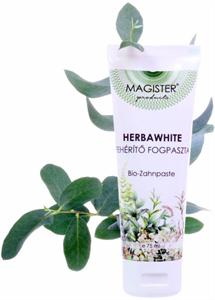 Magister Products Herbawhite Fehérítő Fogpaszta