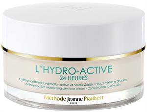 Méthode Jeanne Piaubert L'Hydro-Active 24H Krém Vegyes/Zsíros Bőrre