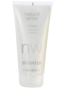 Belnatur Natural White Mask