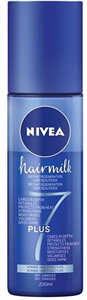 Nivea Hairmilk 7 Plus Hajápoló Spray