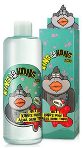 Mizon No.1 King's Berry Aqua Drink Tonik