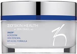 ZO Skin Health Oraser Microderm Hand Renewal