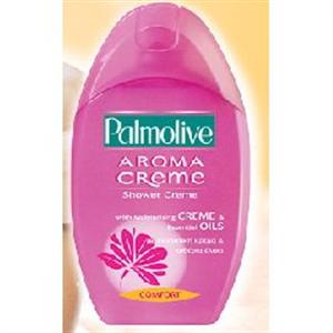 Palmolive Aroma Creme Comfort Tusfürdő