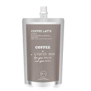 Phi Coffee Latte Testápoló