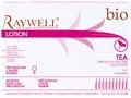 Raywell Bio Tea Hajnövesztő és Hajhullás Elleni Ampulla Csomag, Nőknek