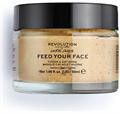 Revolution Skincare X Jake Cocoa & Oat Moisturising Face Mask