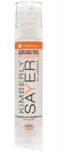 Ultra Light Organic Facial Moisturiser - SPF25