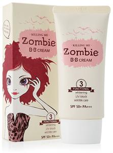 Welcos Merit Killing Me Zombie BB Cream SPF50+ / PA+++