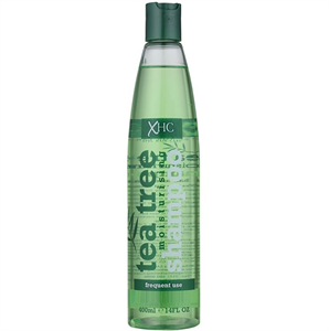 Xpel XHC Tea Tree Moisturising Shampoo