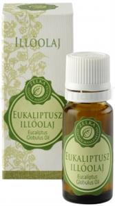 Zelka Eukaliptusz Illóolaj
