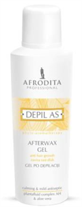 Afrodita Professional Depil As Afterwax Gel