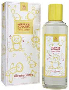 Alvarez Goméz Eau De Cologne For Children