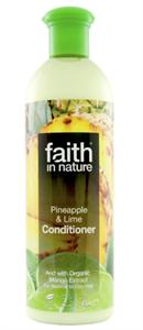 Faith In Nature Ananász-Lime Kondicionáló