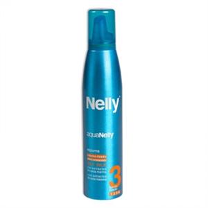 Nelly Aqua Nelly Hajhab Göndör, Hullámos Hajra