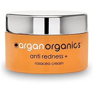 Arganorganics Anti Redness + Rosacea Treatment Cream