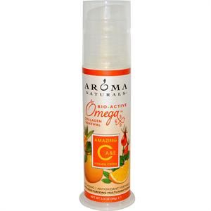Aroma Naturals Amazing C, A & E Vitamin Krém