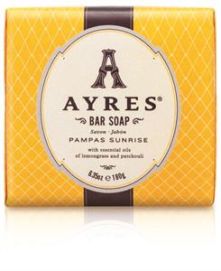 Ayres Pampas Sunrise Soap Bar Szappan