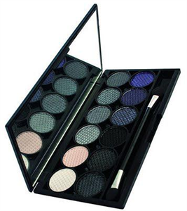 Sleek Bad Girl i-Divine Palette