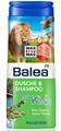 Balea Dusche & Shampoo Raubtiere For KIDS