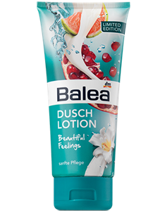 Balea Duschlotion Beautiful Feelings
