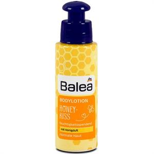 Balea Honey-Kiss Testápoló