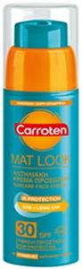 Carroten Mat Look SPF30