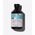 Davines Naturaltech Well Being Shampoo, Hidratáló Sampon
