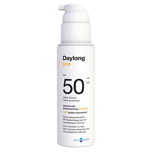 Daylong Kids SPF50 Lotion