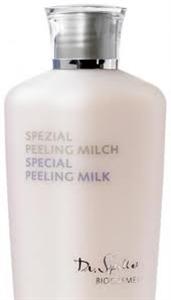 Dr. Spiller Special Peeling Milk Bőrradír Arcra és Testre