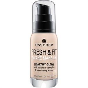 Essence Fresh & Fit Awake Alapozó
