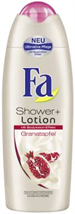Fa Shower & Lotion Gránátalmás Tusolókrém
