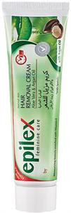 Farmasi Epilex Aloe Vera & Argán Olaj 3 Perces Szőrtelenítő
