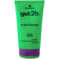 Got2b Transformer Restyler Paste Hajformázó Krém