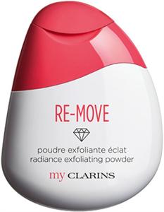 Clarins Re-Move Exfoliating Powder
