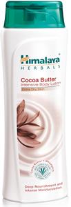 Himalaya Herbals Kakaóvajas Intenzív Hidratáló Testápoló