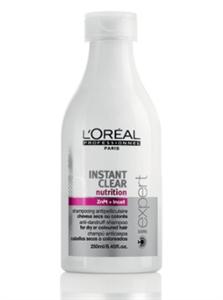 L'Oréal Série Expert Instant Clear Sampon