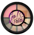 Makeup Revolution I ♡ Makeup Go Palette