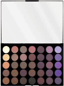 MakeUp Revolution Pro HD Amplified 35 Paletta - Dynamic