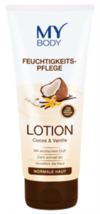 My Body Lotion Cocos & Vanille