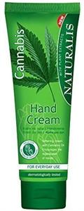 Naturalis Cannabis Hand Cream