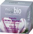 Neobio Magnolia Kiegyensúlyozó Krém