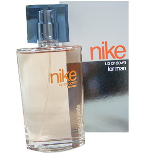 Nike Up Or Down for Man EDT