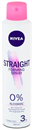 Nivea Straight Forming Spray Hajlakk