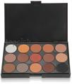 eBay 15 Colors Warm Eyeshadow Set